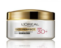 LOreal Paris Perfect Skin 30 Day Cream 50g