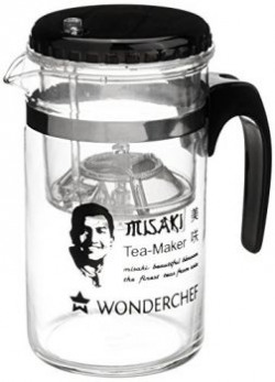 Wonderchef Misaki Tea Maker 8cm 300 ml