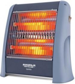 Maharaja Whiteline Quato  Quartz Room Heater