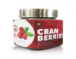 True Elements Dried Cranberries 150gm