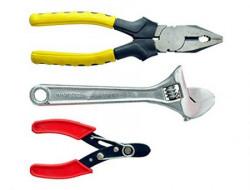 Visko 807 Home Tool Kit 3 Pieces