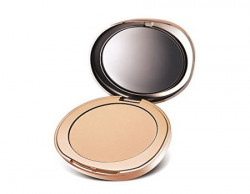 Lakme 9 To 5 Flawless Matte Complexion Compact Almond 8g