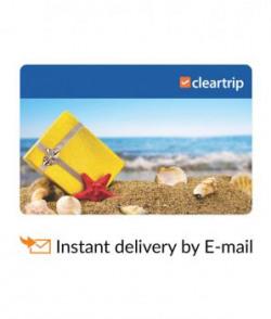 Cleartrip Egift Card