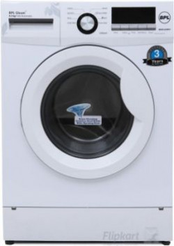 BPL 65 kg Fully Automatic Front Load Washing Machine