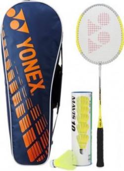 Yonex Combo Badminton Kit