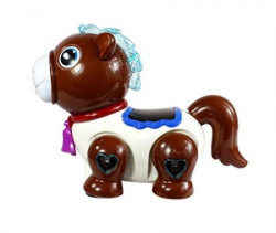Planet Of Toys Music amp Lights Pony