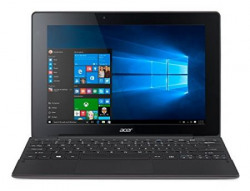 Acer Switch 10E SW3016 101inch Laptop Atom x5Z83002GB32GBWindows 10 HomeIntegrated Graphics Shark Grey