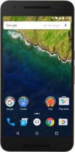 Nexus 6P Special Edition Gold 64 GB