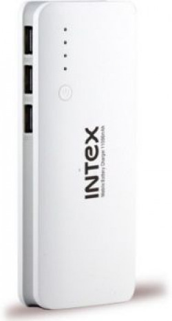 Intex ITPB 11K 11000 mAh Power Bank