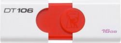 Buy 2 for 509  Kingston DT106 16 GB Pen Drive