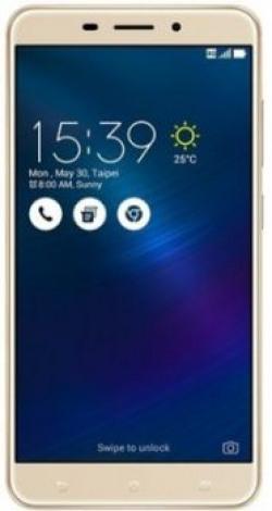 Asus Zenfone 3 Laser Gold 32 GB