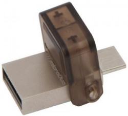 Kingston Data Traveler MicroDuo 16 GB OTG Drive