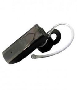 Ksj Mono Bluetooth Headset  Black