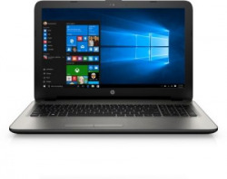 HP Core i5 5th Gen  4 GB1 TB HDDWindows 10 Home2 GB Graphics N8M28PA 15ac123tx Notebook