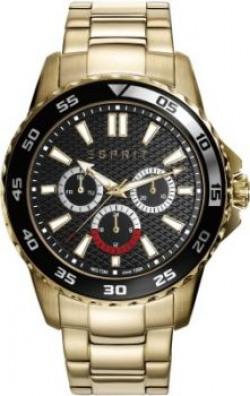 Esprit ES108771005 Analog Watch   For Men
