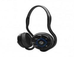 Portronics Muffs Bluetooth Headset BSH10