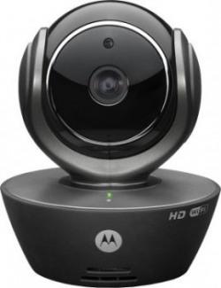 Motorola Focus 85  Black Smart Monitoring System