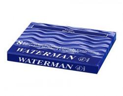 Waterman Ink Cartridge Blue Black