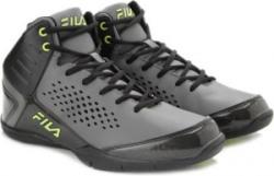 Fila CONVERSION Basket Ball Shoes