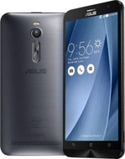 Asus Zenfone 2 Silver 32 GB