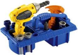 FisherPrice Drillin Action Tool Set