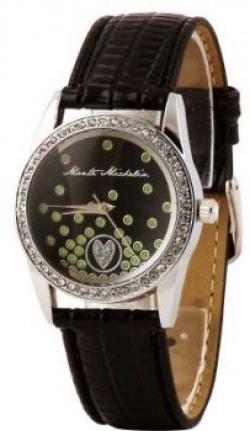 Monte Michelin SR 11135 A Analog Watch   For Women