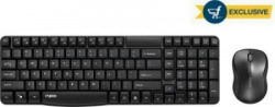 Rapoo 1860 Wireless Keyboard  Mouse combo