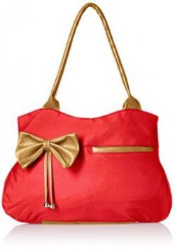 Fantosy Womens Handbag RedFnb188