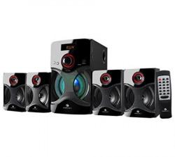 Zebronics BT4440RUCF 41 Channel Bluetooth Speakers
