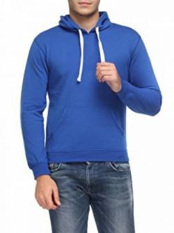 Tsx Mens Cotton Sweatshirt BlueTsxSweats3M