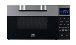 IFB 25BCSDD1 25Litre Convection Microwave Oven Black
