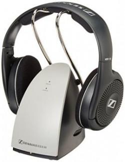 Sennheiser RS 120 II Wireless OverEar Headphone