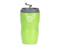 IITKGP Biodegradable Plastic Eco Sipper Green