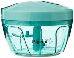 Pigeon New Handy Chopper with 3 Blades Green