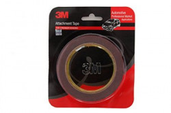 3M IA210135660 Acrylic Foam Tape Grey with Red Liner
