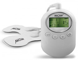 Wow Slim X2 Portable Electric Body Masssager