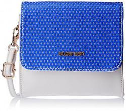 Sugarush Glitz Womens Sling Bag Blue