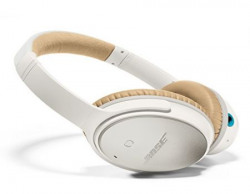 Bose QuietComfort 25 Acoustic Noise Cancelling Headphones for Samsung and Android Devices White