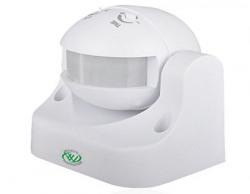 Walnut Innovations PIR Motion sensor Switch  Energy Saving Automatic Light Control Switch