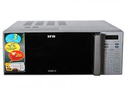 IFB 25SC3 25Litre 1400Watt Convention Microwave Oven Metallic Silver