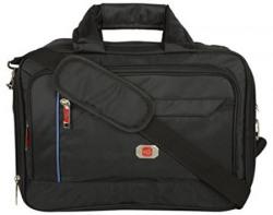 RCS Basics14Inch Laptop And Tablet Bag Black