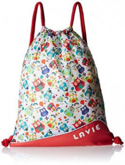 Lavie Red Casual Backpack BLEI936041D4