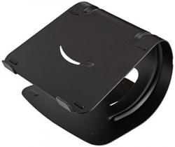 AmazonBasics Laptop Stand  Black