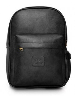 The Clownfish Elite Vxi 7 Series Black 156 inch Laptop Bag Travel Backpack School Bag With One Year Brand Warranty