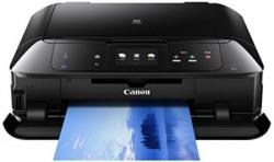 Canon PIXMA MG 7570 AllInOne printer with Wireless LAN and NFC Black