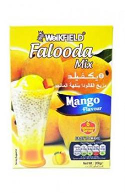 Weikfield Mango Faloda Mix 200g