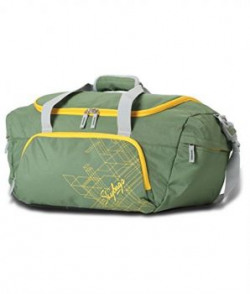 Skybags Sparks Others 59 centimeters Travel Duffle DFSPI55GRN