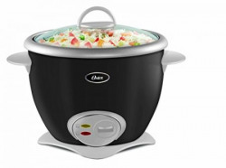 Oster 4728 25Litre Rice Cooker GreySilver