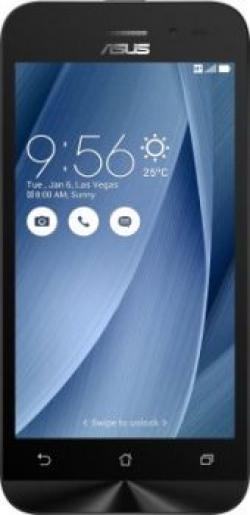 Asus Zenfone Go 2ndGen Silver 8 GB