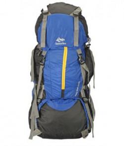Senterlan Blue Hiking Rucksack